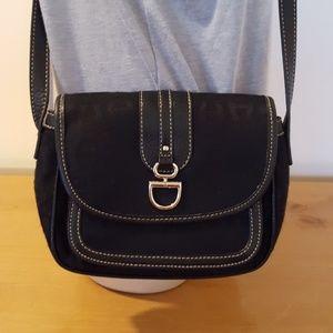 Etienne Aigner crossbody purse